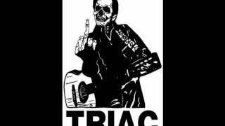 Triac - The Reaping