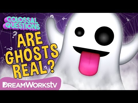 👻-👻-are-ghosts-real?-|-colossal-questions