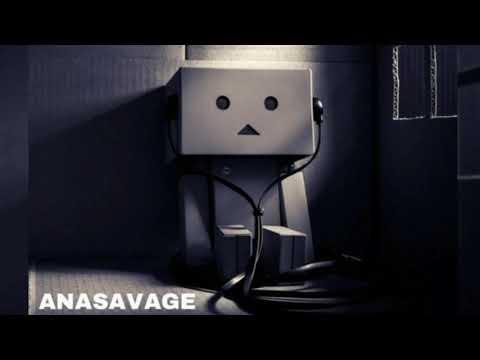 Anasavage - Cambia Tutto