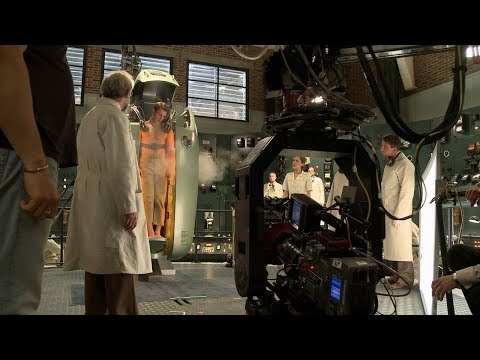 Captain America: The First Avenger | Behind the scenes