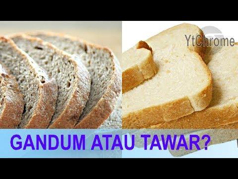 Tag: manfaat roti gandum
