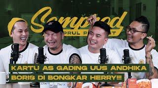 SEMPROD: BELAJAR SABAR DARI UUS, HERRY JADI MANAGER TERKAYA!!! GADING ANDHIKA IKUTAN HAPPY!!!