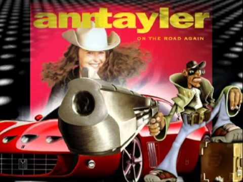 Ann Tayler - Hello Goodbye