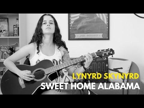 Lynyrd Skynyrd - Sweet Home Alabama Acoustic (Lorena Bendz Cover)
