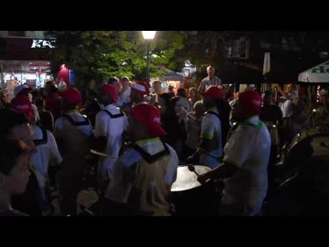 Willemstad, Curaçao - Christmas Parade HD (2016)