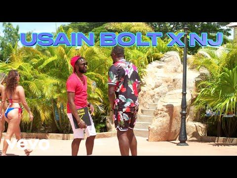 Usain Bolt & NJ - It's a Party mp3 baixar