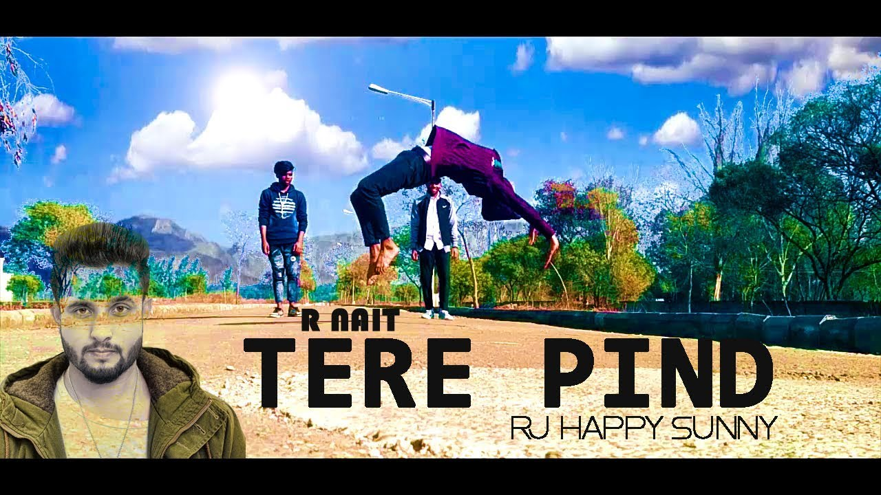 tere pind r nait video download