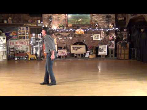 Brand New Buzz Line Dance Demo