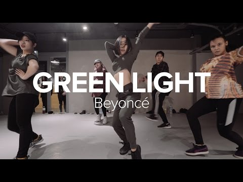 Green Light - Beyoncé (Freemasons Remix) / May J Lee Choreography