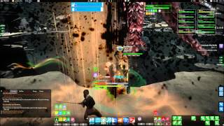 Ragnarok Guild: The Secret World (TSW) Raid: The Unutterable Lurker