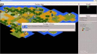 Civilization II Persians Part 1