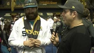 Craig Gass Super Bowl 50 interviews