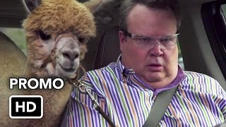 """Modern Family 6x11 Promo """"The Day We Almost Died"""" (HD)"""
