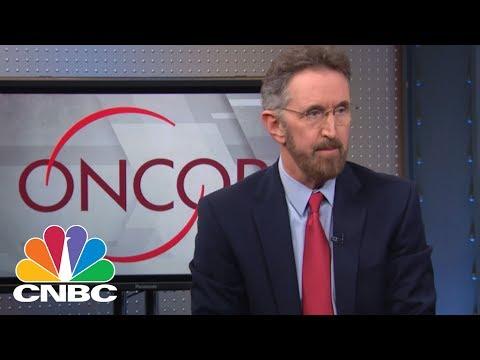 Oncor CEO: Rival Bids | Mad Money | CNBC