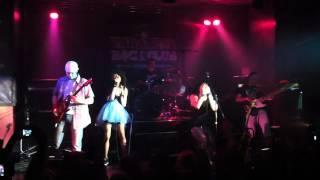 Обе-Рек и Nookie - Фонари (03.03.2012)