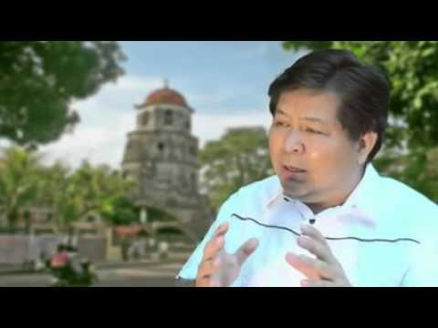 A Master Plan for Dumaguete