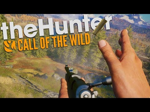 The Hunter Call Of The Wild | IRON SIGHTS & IDEAS!!