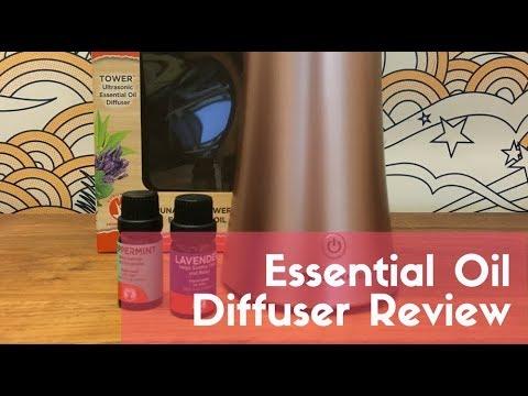 gurunanda-essential-oil-diffuser-review