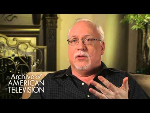 "J. Michael Straczynski on creating ""Babylon 5"" - EMMYTVLEGENDS.ORG"