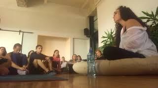 Съботно йога ателие:Трансформация / OM Yoga & Generator