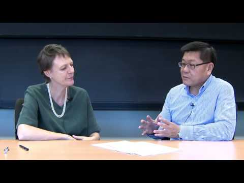 Critical Development Studies: Interview w/ Prof. Tania Li