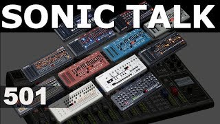 Sonic TALK 501 - Boutiques and Do-it-all Zoom