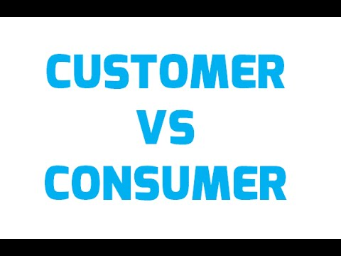 how consumer differentiation between store and Economics part a » gross domestic the difference between capital goods and consumer goods finished goods can be divided into two categories.