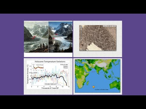Climate Myths & Realities / Extinctions & Catastrophe -Cosmography101-18.2 w/ Randall Carlson '08