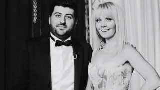 Arman Hovhannisyan & Valeria   Ser im Anush