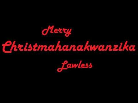 Lawless Christmas Music Video