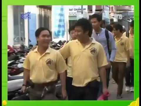 CLB Ảo Thuật Việt Nam   Điểm Hẹn Cuối Tuần SCTV6