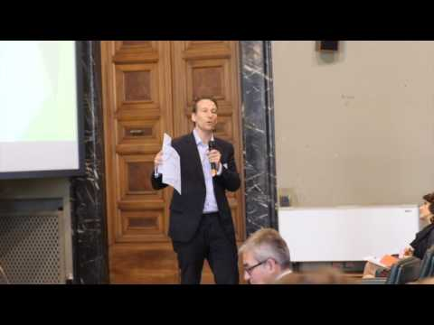 EeMAP Event Rome 09.06.17 -  Peter Sweatman