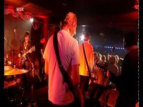 Brian jonestown massacre that girl suicide music video - 3 7