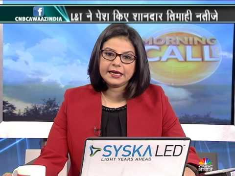 Morning Call 31 st July  2017