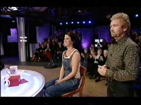 Deal Or No Deal  March 30th 2006 Lucy