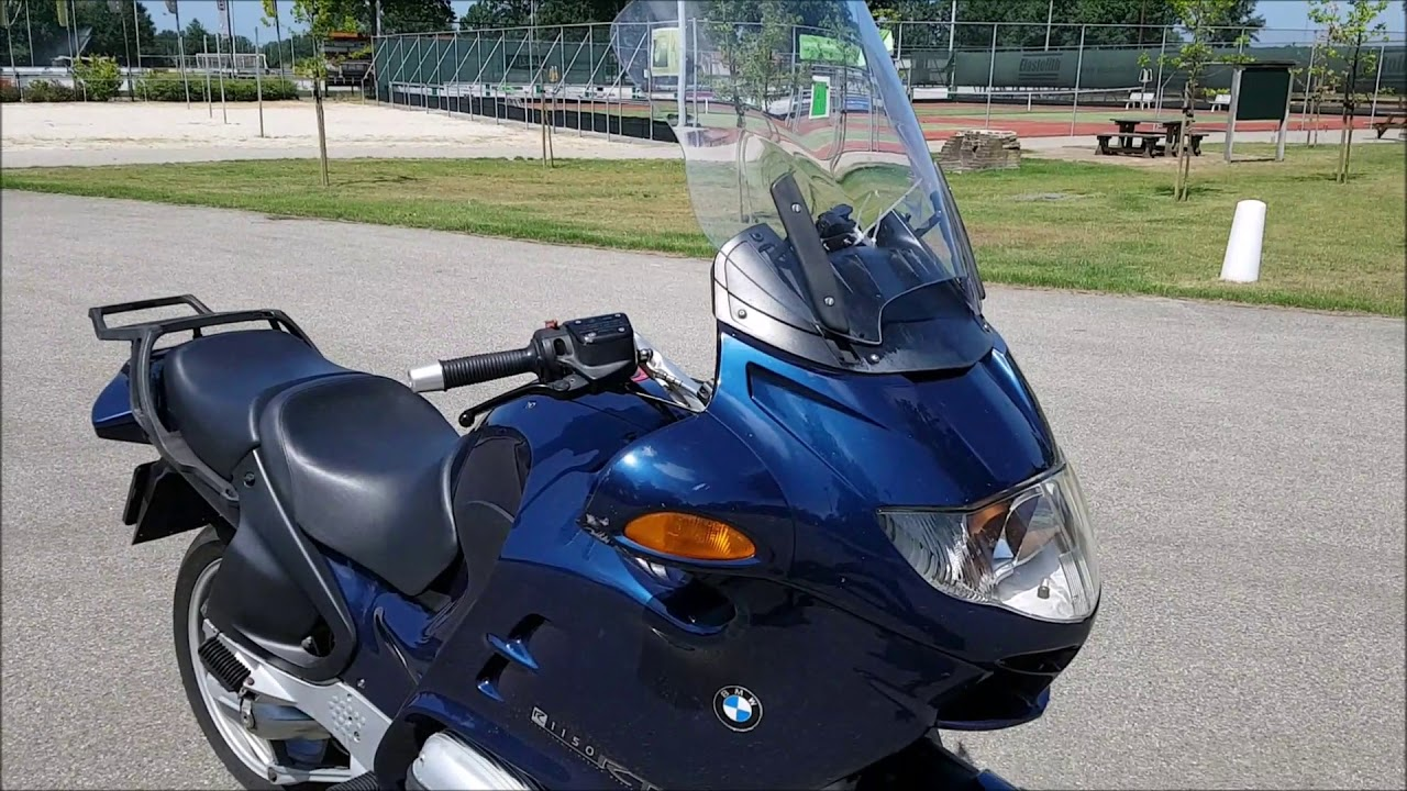 medium resolution of bmw r1150rt 2002 review