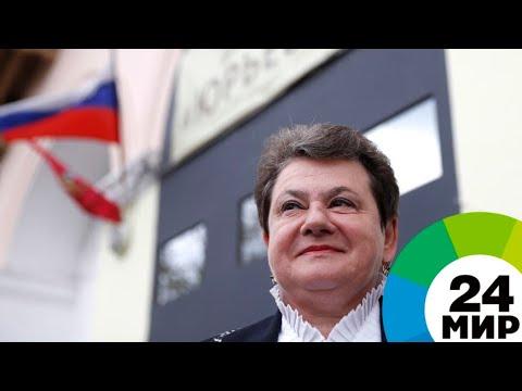 Орлова лидирует на выборах владимирского губернатора после подсчета первых голосов - МИР 24