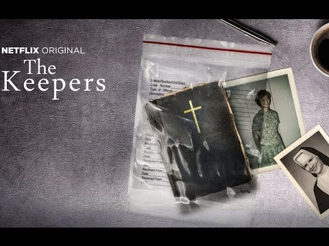 The Keepers Opening/Intro