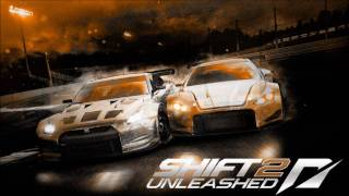 Rise Against - Help Is On The Way (NFS SHIFT 2
