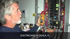 Case Electric LLC Electricians Ocala FL