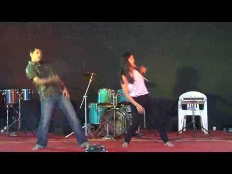 dance-pe-chance-maar-le-&-avi-avi-lut-gaya---bollywood-song-&-dance-(rohan-&-maulisha)