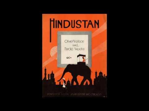 Hindustan (1918)