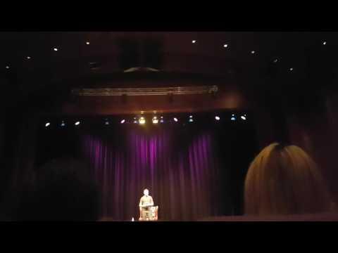 Limmy - Daft Wee Stories @ Edinburgh Fringe Festival 19.08.16