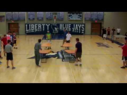 HANTIS HIGHLIGHTS (Liberty High School, Missouri 2013)