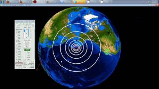 9/02/2011 -- 7.1 magnitude earthquake in Alaska - TSUNAMI WARNING CANCELLED