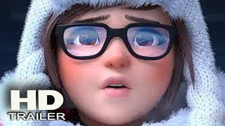 OVERWATCH: THE MOVIE -  Official Trailer 2018 (Coming SooN??)