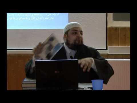 Sheikh Abu Anas - Die Beschuldigungen gegenüber Muhammad Ibn Abd Al Wahhab! Teil 1/3