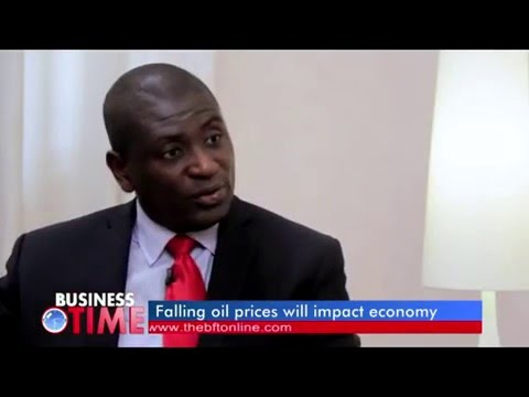 Business Time Ep 4: Impact of the new petroleum price build up on Investment