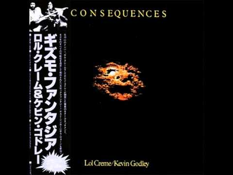 Godley And Creme - Consequences Part 3