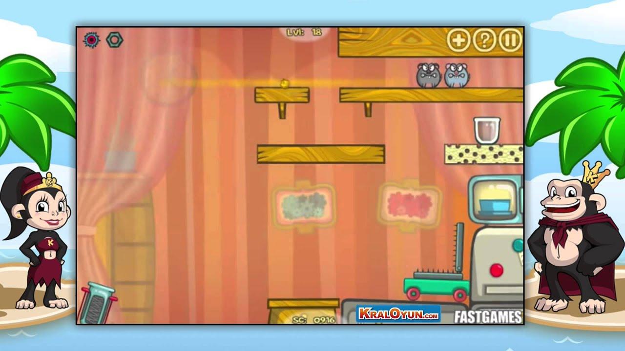 Rattenplage Komplettlösung WwwSpielAffede YouTube - Spiel affe de minecraft